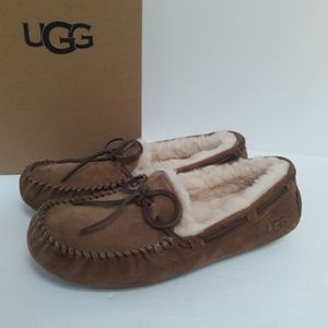 New UGG Dakota Slippers Size 9